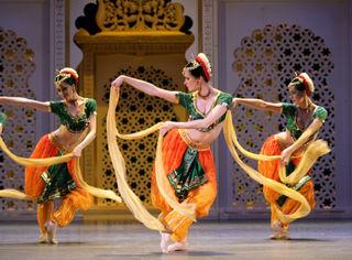 0B?= ayadère - Dresden SemperOper Ballett - FotoCostin Radu 20081120_0163