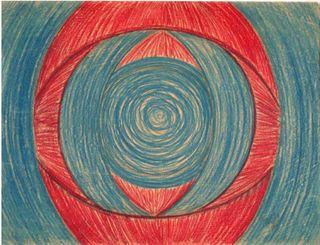 Formen-rot-blau