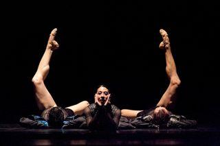 Ricardo Graziano Serena Chu and Ma Cong by Ralph Cole (3) R