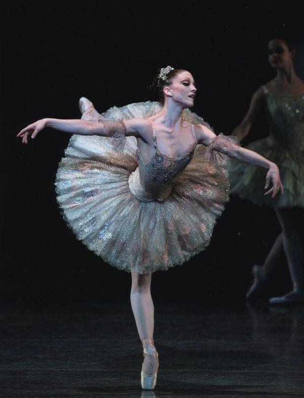 Michael Popkin Classics At City Ballet
