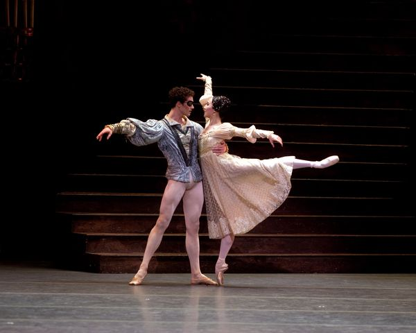 ABT principal dancer Marcelo Gomes resigns amid misconduct