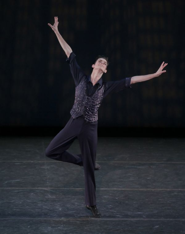 BWW Review: New RITE OF SPRING Showcases the Best of