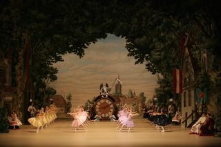 Coppelia photo by Damir Yusupov-Bolshoi