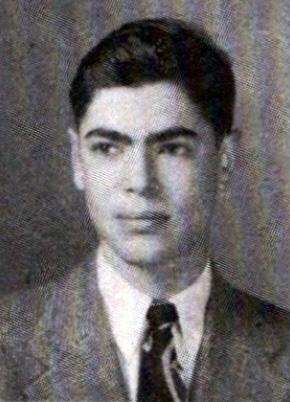Alan Kriegsman 3