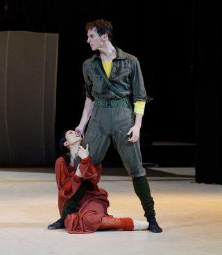 03_Sue Jin Kang_Evan McKie_Stuttgart Ballet 2013