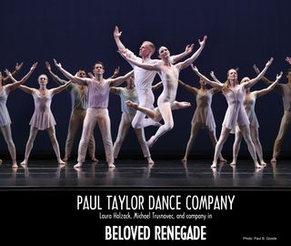 Paul Taylor Dance Company_Beloved-Renegade_Photo by Paul B. Goode (2)