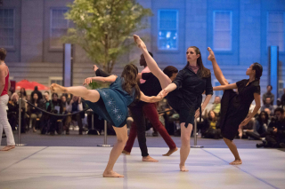 DanceViewTimes-DTSBDC photo by Jeff Malet
