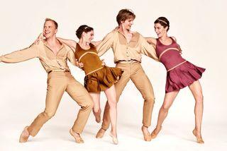 TwylaTharp-PreludesAndFuges-DanielBaker-RamonaKelley-NicholasCoppula-EvaTrappCoppula-Credit-RuvenAfanador-2