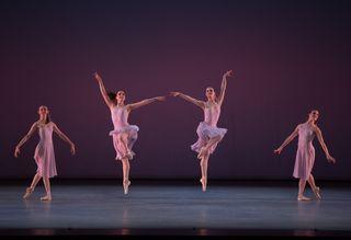 Suzanne Farrell Ballet - Walpurgisnacht 3 - Rosalie O'Connor