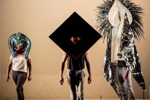 MaskStage