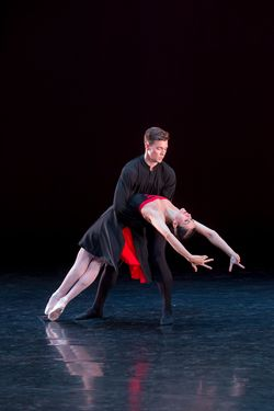Washington Ballet Petite Mort 1