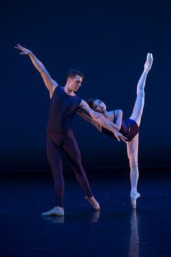 Washington Ballet Petite Mort 2