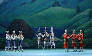 MariinskySacre