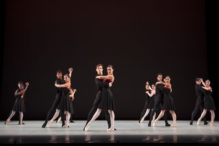 The Washington Ballet_LATIN HEAT, 5 Tangos, photos by media4artists, Theo Kossenas