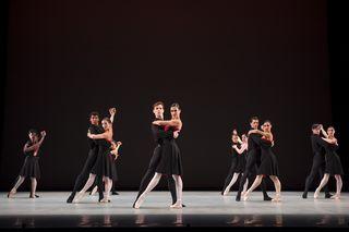 The Washington Ballet_LATIN HEAT, 5 Tangos, photos by media4artists, Theo Kossenas