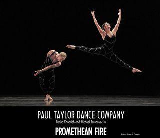 Paul Taylor Dance Company_Promethean Fire-2