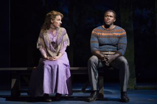 Jessie-Mueller-and-Joshua-Henry-in-CAROUSEL.Photo-by-Julieta-Cervantes
