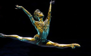 Bayadere marty sohl