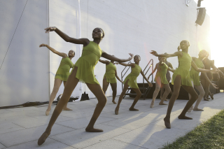 Jones Haywood Dance School_National Dance Day_Millennium Stage_Photo by Jati Lindsay