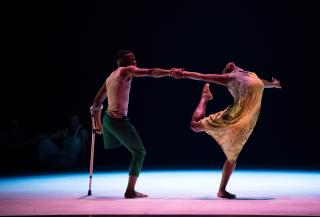 Vuyani Dance by Stephanie Berger 1