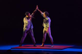 Teicher & Chris Celiz