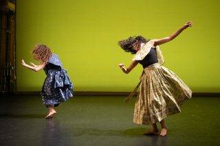 Womendance