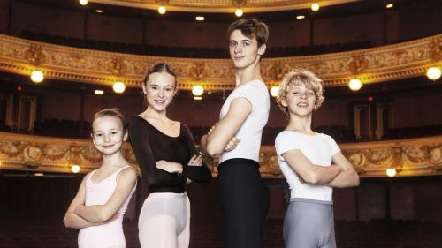 Balletskole Schonan Bell
