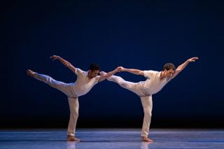 Joshua Shutking and Vinicius Lima. Photo by Beau Pearson (4)