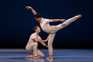 Joshua Shutking and Vinicius Lima. Photo by Beau Pearson (3)