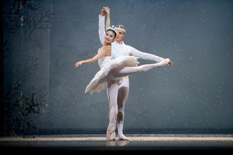 этим картинки про балет высокого разрешения изображение становится органичной